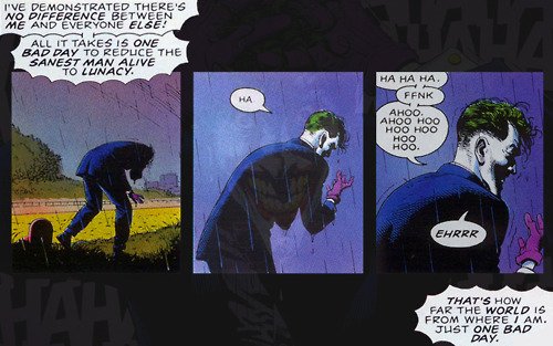 the killing joke one bad day