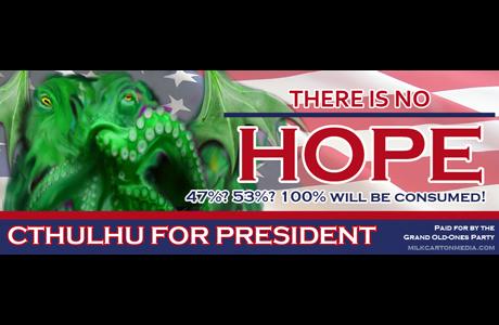 cthulhu-for-president