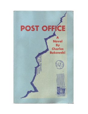 Image result for post office bukowski