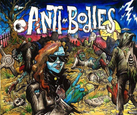 anti-bodies