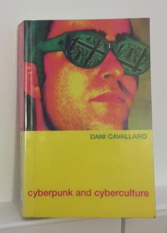 cyberpunk and culture