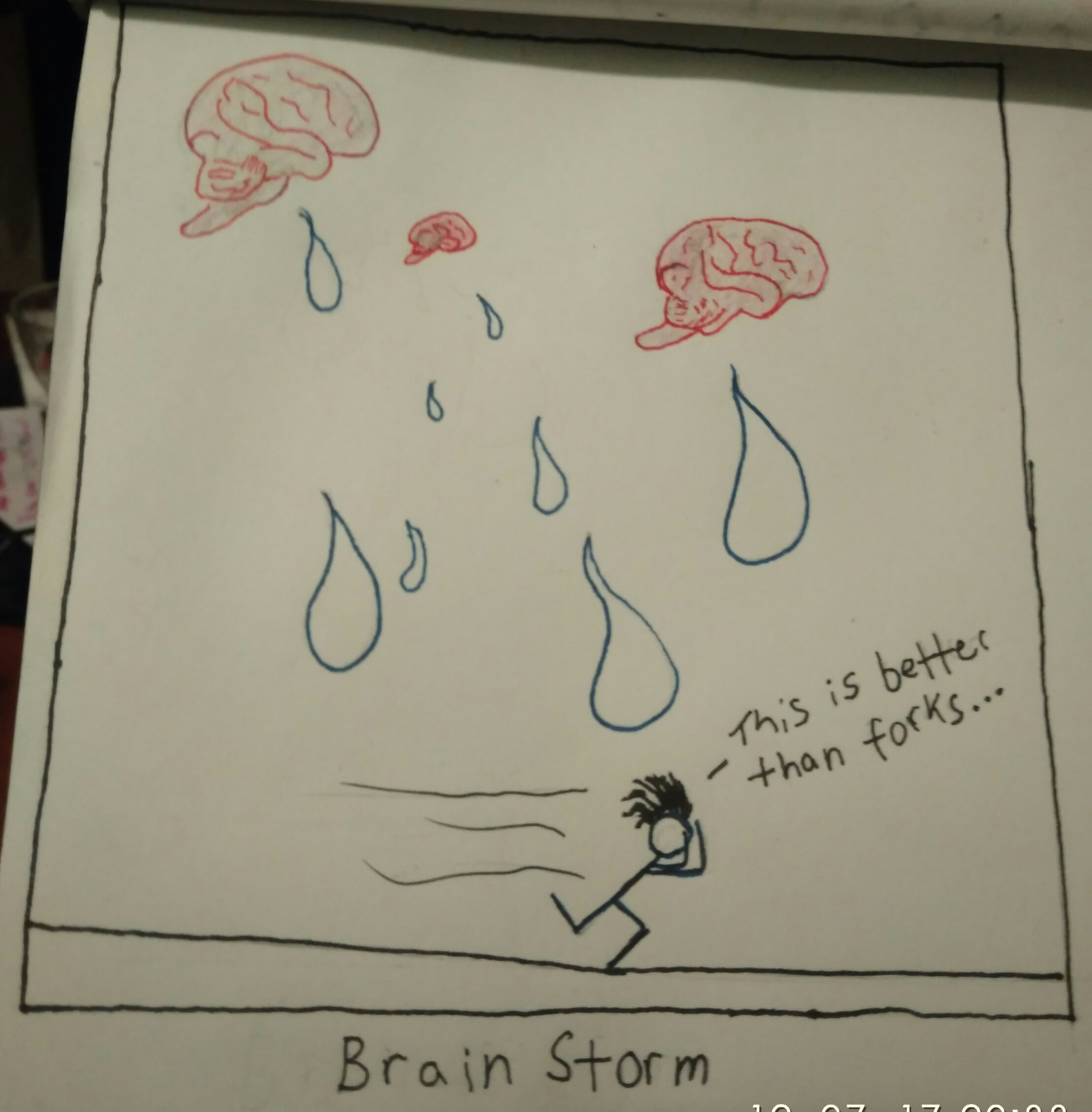 Brainstorm (comic)