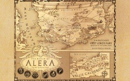 furies map