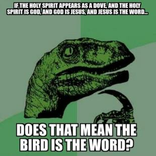 the-bird-is-the-word