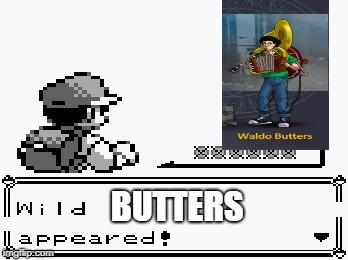 wild butters